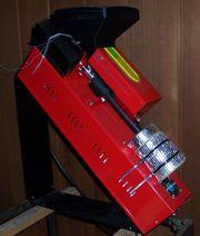 Filamentextruder für 3D-Drucker FDM-Verfahren und