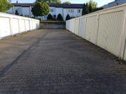Einzelgarage in Kornwestheim zu verkaufen