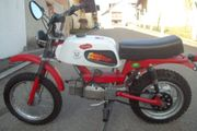 Benelli Kindermoped