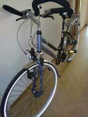 Markenrad GIANT aus dem Fahrradladen