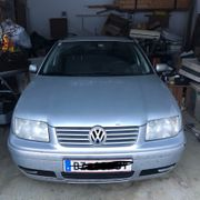 VW Bora Variant 1 9