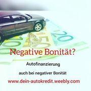 Autofinanzierung ohne Schufa