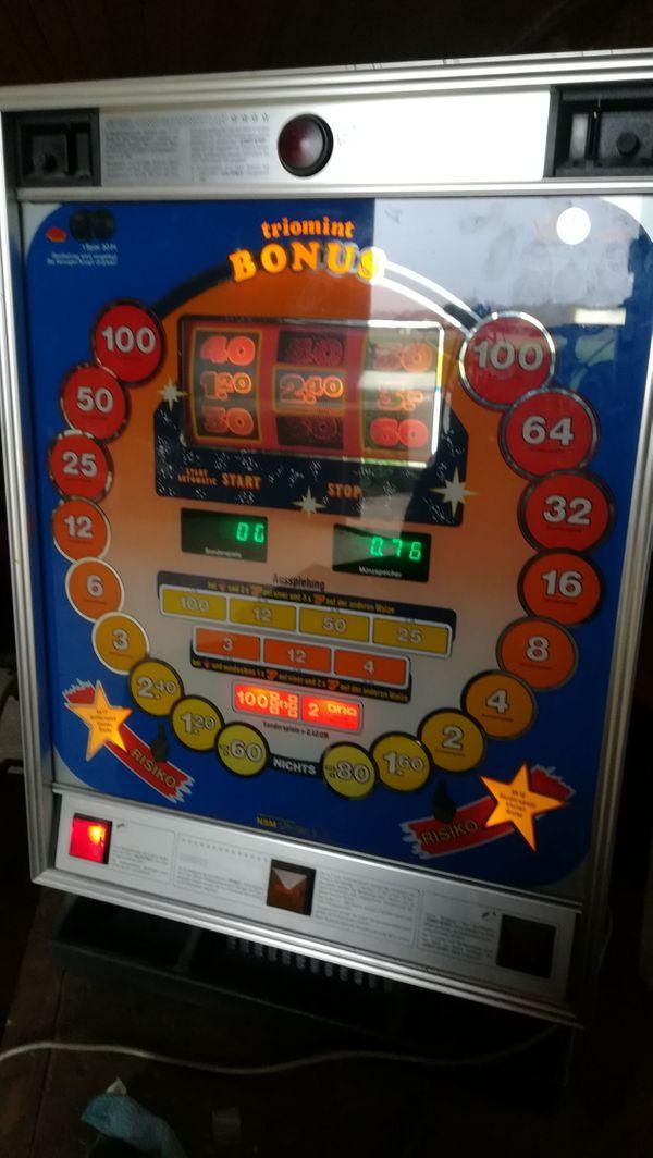 Spielautomaten Gaststätten Gesetz