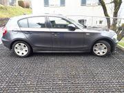 Verkaufe 1er BMW