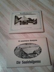 Alte Fotobände