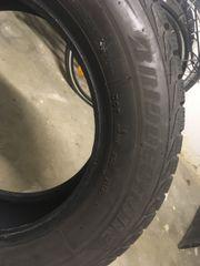 2x Winterreifen Bridgestone