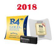 R4 Karte Gold