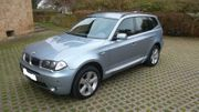 BMW X3 3 0d