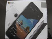 Lumia 650 Dual