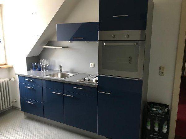Wunderschone Kuche Inkl Elektrogerate In Rosenheim Kuchenzeilen