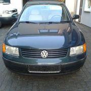 verk VW Passat 3B Limousine