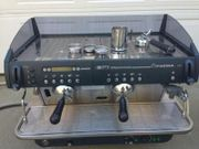 Coffee machine E91