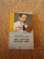 Arzt-Deutsch Deutsch-