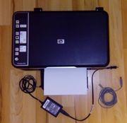 Drucker HP Deskjet