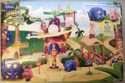 Disney:Jungle Junction,