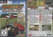 Landwirtschafts Gigant Gold Edition 2