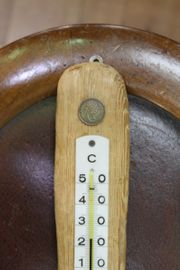Altes Thermometer