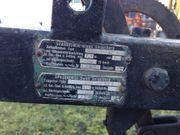 Traktoranhänger
