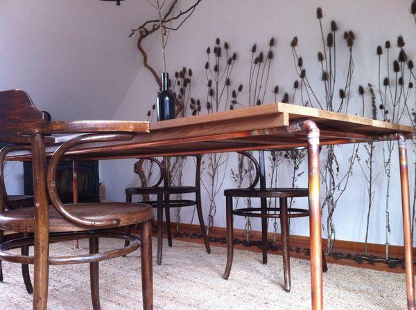 Handmade Designertisch In Feldkirch Designermobel Klassiker