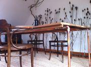 Handmade Designertisch