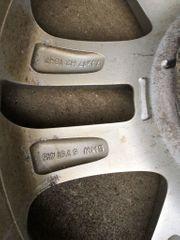 Leichtmetall BMW 6 751 415