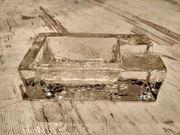 Aschenbecher Glaskunst Deko