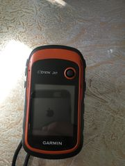 GPS / Garmin eTrex