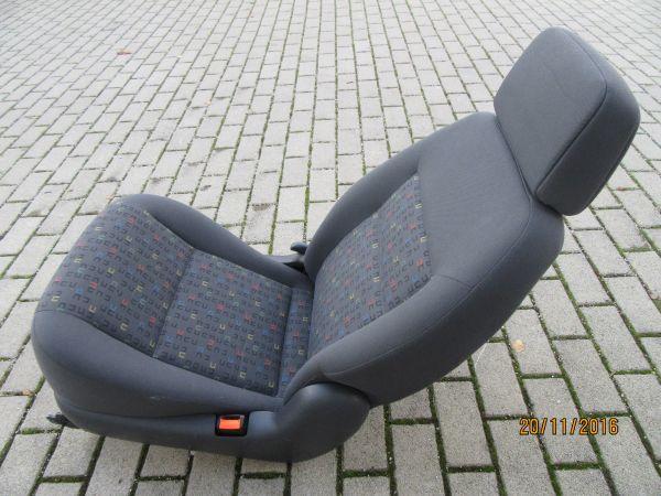vw sharan sitze gebraucht kaufen nur 3 st bis 70 g nstiger. Black Bedroom Furniture Sets. Home Design Ideas