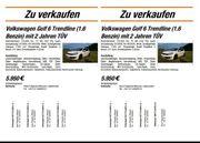 Volkswagen Golf 6 Trendline