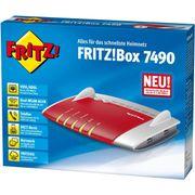 AVM FRITZBox 7490