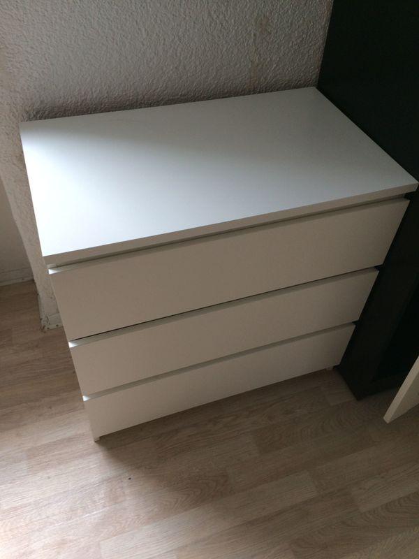 Möbelgeschäft Darmstadt schubladen kommode schrank malm in darmstadt ikea möbel kaufen und