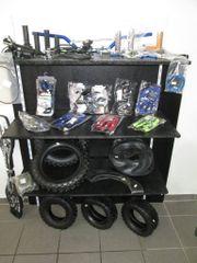 Kinderquad Dirtbike E-