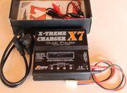 professionelles Modellsport Batterie-Ladegerät neuwertig