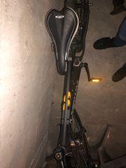 Hawk Mountainbike 21 Gang Shimano