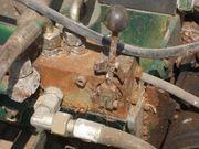 Hydrauliksteuerblock ( Industrie )