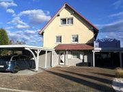 Elsass grenznah - Einfamilienhaus