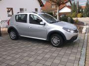 Verkaufe : Dacia - Stepway
