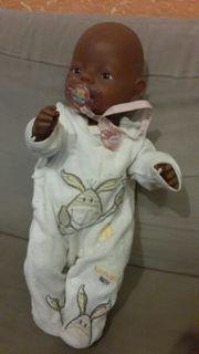 Baby Born Mädchen