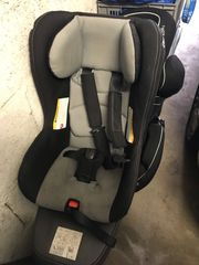 Orginal Audi Kindersitz mit Isofix