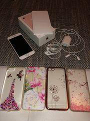iPhone 7 Roségold 32GB