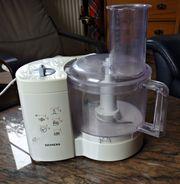 Verkaufe Siemens Küchenmaschine CMCM11ST
