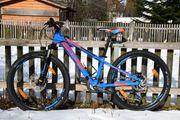 MTB Kinder Fahrrad Cube Kid
