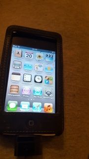 Ipod Touch 32