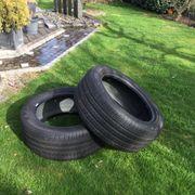4 x Pirelli Reifen Scorpion