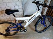 Fahrrad 24 Zoll Mountainbike
