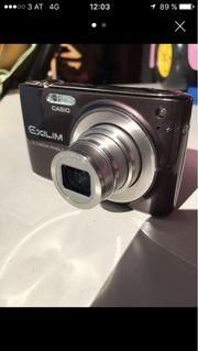 casio digitalcamera