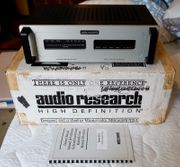 Audio Research SP16 Vakuumröhre Vorverstärker