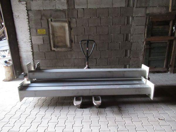 Stahlstütze Stahlträger Trägerstütze Quadratrohr Hohlprofil