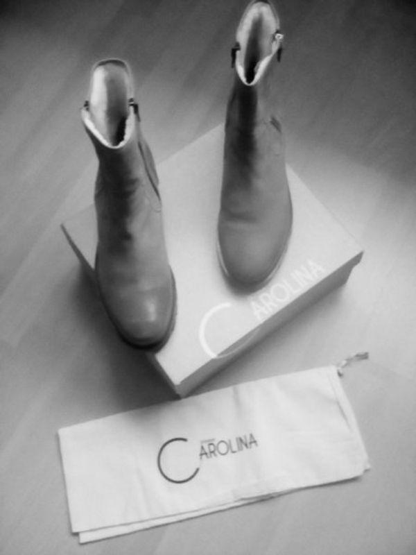 Neu Donna Carolina Damen Boots