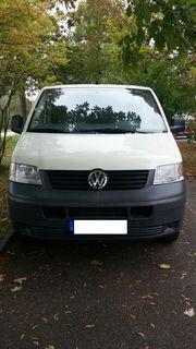 Volkswagen T5 Transporter 7HK DPF